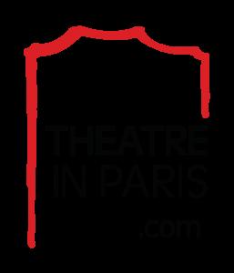 Theatre in Paris logo