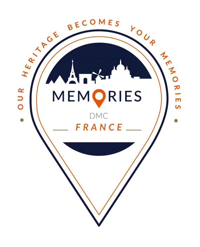 Logo of Memories France