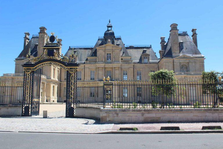 Chateau-de-Maisons